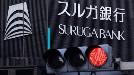 スルガ銀、岡野前会長ら現旧経営陣に損害賠償請求 総額35億円