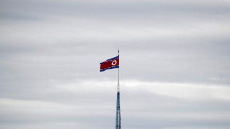 未公表の北朝鮮ミサイル基地、米シンクタンクが13カ所特定