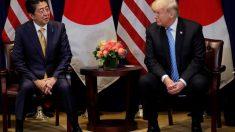 安倍首相がG20出席に合わせて米中ロ首脳と会談=菅官房長官