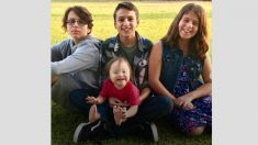 【里親】ダウン症で自閉症の少女を引き取った家族の話