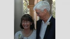 【愛の絆】親のエゴで引き裂かれた婚約カップル 49年後に結婚