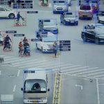 【動画ニュース】ファーウェイの技術が中国全土を監視 「天網」システムによる恐るべき監視社会