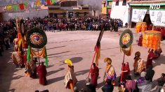 【動画ニュース】米国で「チベット旅行平等法」が成立 関連の中国高官の米国入国を拒否