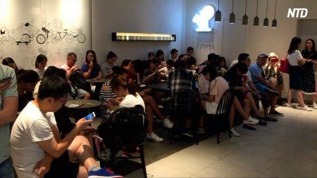 【動画ニュース】中国に吹き荒れるリストラの嵐 大学生も就職難