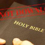 【共産主義は宗教と人権を容れず】中国で聖書のダウンロードが禁止に