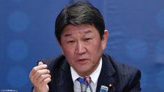首脳同士の信頼関係、日米交渉にプラス=茂木再生相