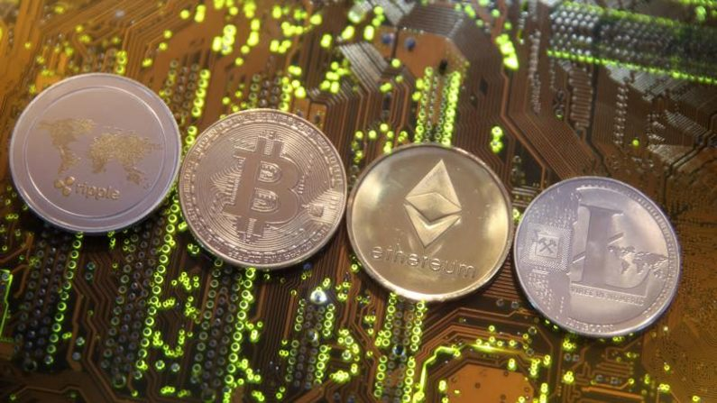 仮想通貨の規制強化へ、資金調達の開示義務など=金融庁・報告書案