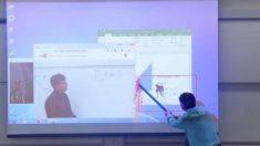 【NYの大学】数学の教授が大教室で学生に仕掛けたどっきりとは‥‥?