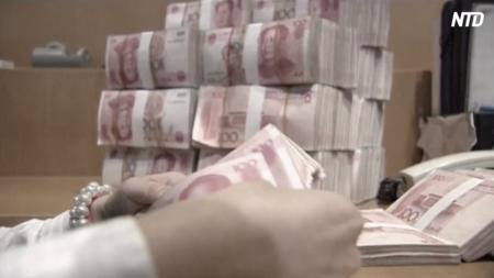 【動画ニュース】中国当局の資金流出規制強化 台湾企業「中国から送金できない」