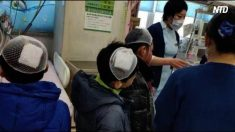 【動画ニュース】北京の小学校 生徒20人がハンマーで殴られ負傷