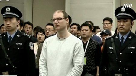 【動画ニュース】中国がカナダ人に死刑判決 専門家「西側社会に共産党政権の本質を認識させた」