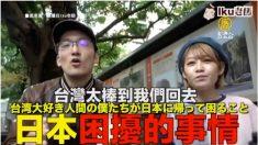 【動画ニュース】「もう帰れない!」 台湾で人気の日本人ユーチューバーが語る 台湾の魅力