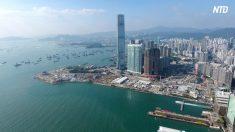 【動画ニュース】香港に新たな海外移住ラッシュが到来か