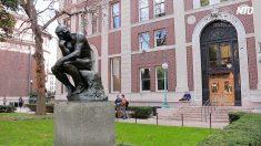 【動画ニュース】米大学が学生に中国への渡航を警告