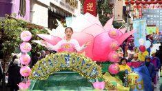 【動画ニュース】サンフランシスコで旧暦新年パレード 邪気を払い福を届ける