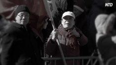 【動画ニュース】NYの旧正月パレードを中国国旗300本が占拠 背後に中国共産党の影?(下)