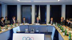 韓国と北朝鮮、東京五輪で合同行進要請 合同チーム結成も=IOC