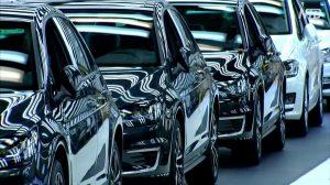 【動画ニュース】中国産アウディ車内の発がん性物質を測定 所有者が動画公開