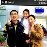 【動画ニュース】中国の元実業家 「法輪功迫害の現場映像を近々公開」