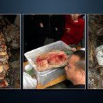 【動画ニュース】四川小学校カビ食材事件 当局は保護者3人を拘束 「食材は合格」