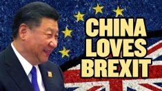【チャイナ・アンセンサード】イギリスのEU離脱 一番喜ぶのは誰?