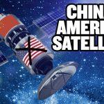 米国衛星が中国軍と警察に貢献している?【チャイナ・アンセンサード】