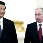 【動画ニュース】中国がロシアに急接近 専門家「真の同盟国にはなりえない」
