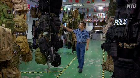 【動画ニュース】中国企業も海外移転 米国による関税引き上げの影響を回避