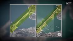 【動画ニュース】三峡ダムが変形?憂慮の声も当局は「グーグル側の問題」