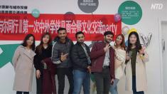 【動画ニュース】男子留学生に女子学生三人をあてがう山東大学「合法的かつ適切」