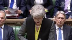 【動画ニュース】英国首相が香港市民に対する支持を表明 中国大使に抗議