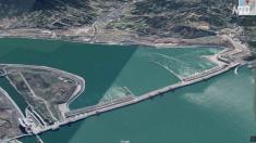 【動画ニュース】中国当局がダムのゆがみを認めるも「設計の許容範囲内」専門家「政府は検証と説明を」