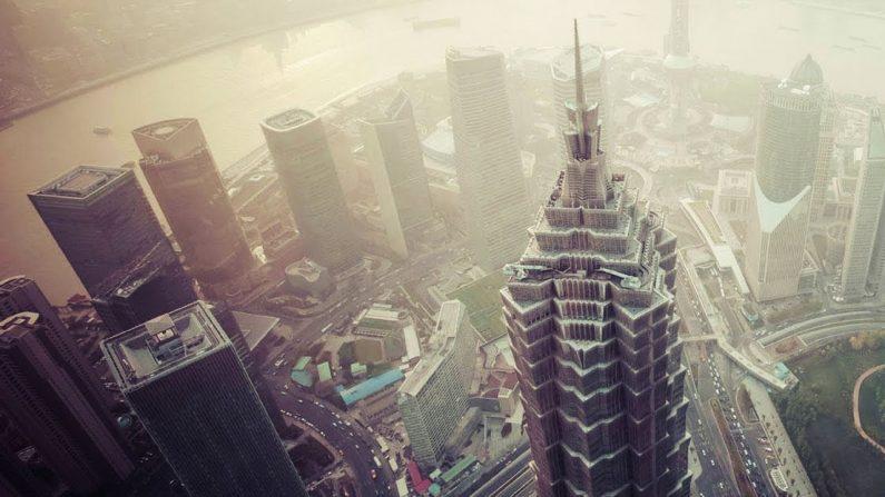 【チャイナ・アンセンサード】超高層ビルが林立する中国 その裏側にあるものとは