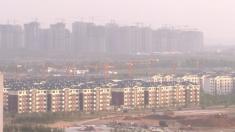 【動画ニュース】中国政府が不動産市場依存経済からの脱却を検討