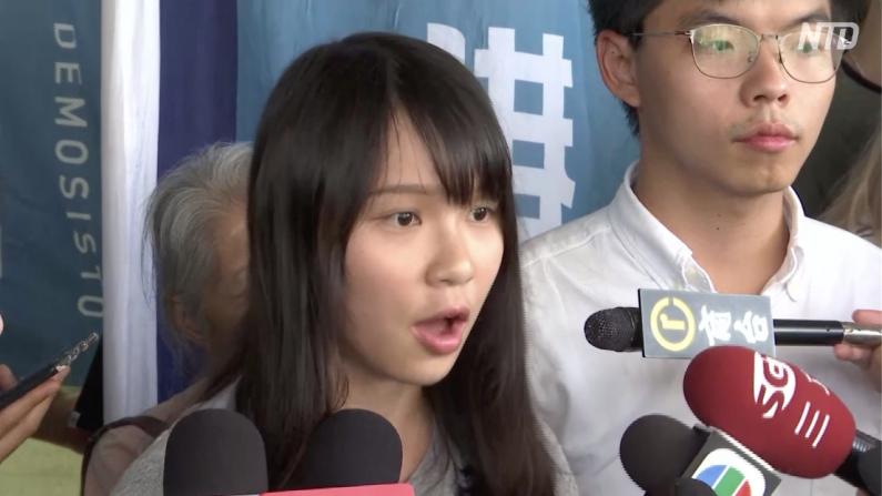 【動画ニュース】香港警察 複数の民主活動家を逮捕「政府による白色テロ」