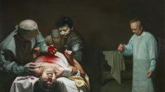 前代未聞の国家犯罪:中国政府主導による「良心の囚人」の大量虐殺と臓器摘出