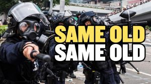 中国指導部の新たな解決策 香港危機を解決できるのか【チャイナ・アンセンサード】