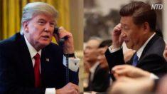 「中国の本当の状況は誰も分からない」トランプ氏と習近平氏電話会談