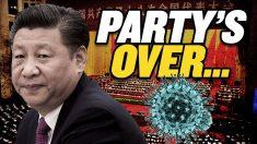 企業には再開を強要しながら党の重要会議は延期? 【チャイナ・アンセンサード】