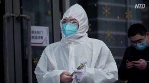 武漢の「隠れた感染者」は60% 専門家が第二の感染の波を懸念