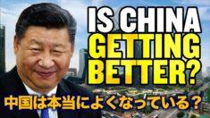 【チャイナ・アンセンサード】コロナウイルス:中国は良くなっているのか?