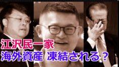 「江沢民一家の海外資産 凍結される可能性」=香港実業家袁弓夷