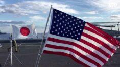 日米共同軍事演習「キーンソード」開始
