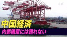 内部循環には頼れない 中国経済は輸出と不動産に依存【禁聞】