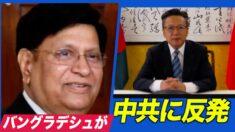 中共大使「クアッド参加は両国関係にダメージ」