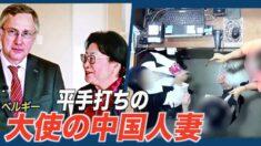 駐韓ベルギー大使夫人 衣料品店で暴行 外交免責特権はく奪&大使離任
