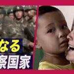 「完全なる警察国家」新疆ウイグル自治区